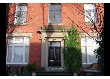 Thumbnail 1 bedroom flat to rent in West Cliff, Preston