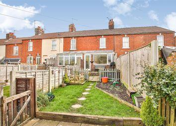 3 bed terraced house for sale in Church Lanes, Fakenham NR21