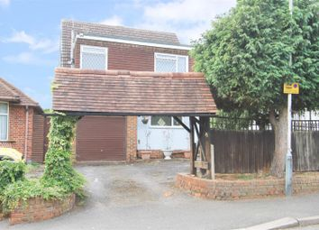 Fore Street, Eastcote, Pinner HA5. 3 bed detached house