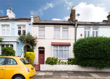 Thumbnail 2 bed terraced house for sale in Rothschild Road, London