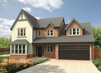 Thumbnail 4 bed detached house for sale in Nr. Ponteland