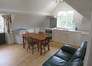 Thumbnail 2 bed flat to rent in High Street, Compton, Newbury