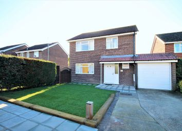 Thumbnail 4 bedroom detached house to rent in Neville Gardens, Emsworth