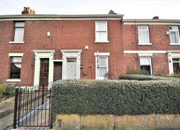 Thumbnail 3 bed terraced house for sale in St. Ignatius Square, Preston, Lancashire