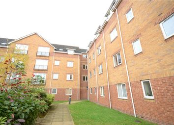 Thumbnail 2 bedroom flat for sale in Westgate Court, Oxford Road, Reading