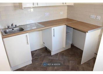 Thumbnail 2 bed flat to rent in Nook Street, Workington