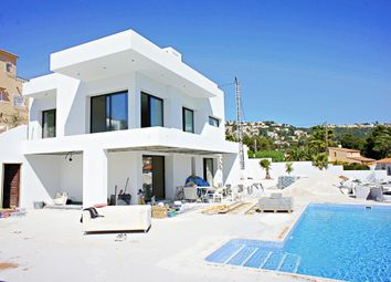 Thumbnail 3 bed chalet for sale in San Jaime, Benissa, Alicante, Valencia, Spain