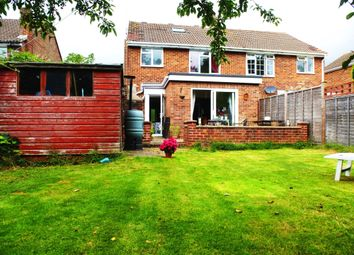 Thumbnail 3 bedroom property to rent in Grove Road, Burgess Hill