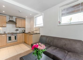 Thumbnail 2 bed flat to rent in Osiers Road, Wandsworth, London SW181Nh