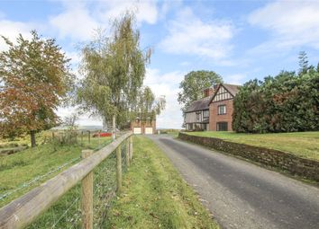 Thumbnail 5 bed detached house to rent in Bromfield, Ludlow, Shropshire