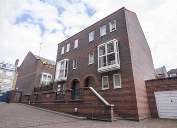 Thumbnail 4 bed mews house to rent in Edward Mews, Camden, London
