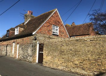 Thumbnail 3 bed detached house to rent in Monkton Street, Monkton, Ramsgate, Kent