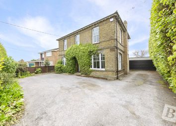Thumbnail 5 bed detached house for sale in Watchouse Road, Chelmsford, Essex