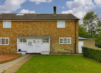 Thumbnail 2 bed semi-detached house for sale in Preston Lane, Tadworth