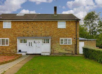 2 bed semi-detached house for sale in Preston Lane, Tadworth KT20