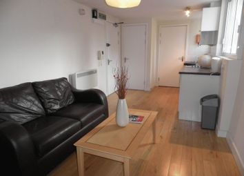 Thumbnail 1 bed flat to rent in St. Stephens Street, Bristol