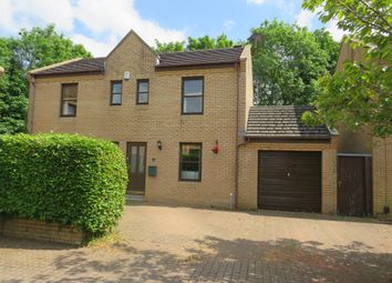 Thumbnail 4 bed detached house for sale in Craven Grove, Stanecastle, Irvine