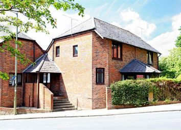 Thumbnail 2 bed terraced house to rent in City Centre, Winchester, Hampshire