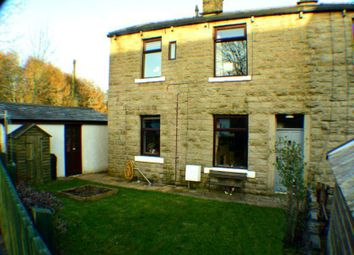 Thumbnail 2 bed terraced house for sale in Dale Street, Stacksteads, Bacup