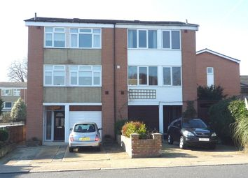 Thumbnail 5 bed town house for sale in College Road, Osterley, Isleworth