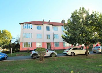 Thumbnail 2 bed flat for sale in Robins Court, Chinbrook Road, Grove Park