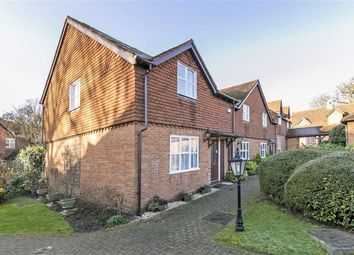 Thumbnail 3 bed end terrace house for sale in Lakeside, Ewell, Surrey
