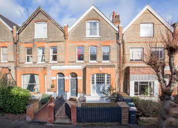 Thumbnail 4 bed property to rent in Ossian Road, London