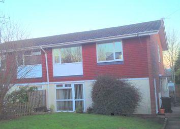 Thumbnail 2 bed flat to rent in Northfield Road, Caerleon, Newport