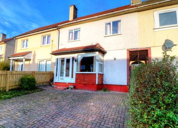 Thumbnail 3 bedroom terraced house for sale in Lamont Road, Glasgow