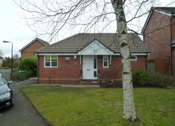 Thumbnail 2 bed detached house to rent in Honiton Way, Altrincham, Cheshire