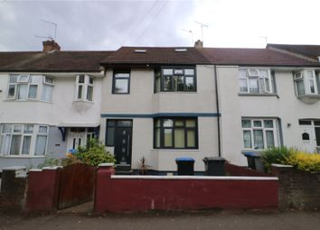 4 bed terraced house for sale in Station Grove, Wembley HA0