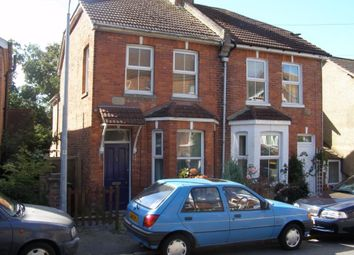 Thumbnail 2 bed semi-detached house for sale in Beaconsfield Road, Bexhill-On-Sea