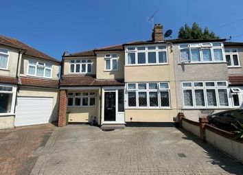 Shelley Avenue, Hornchurch RM12. 4 bed property
