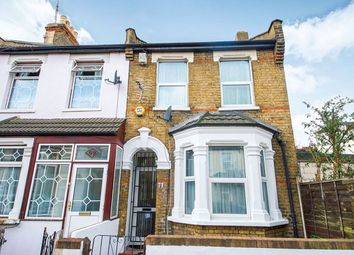 Thumbnail 3 bedroom terraced house for sale in Altmore Avenue, London