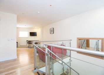 Thumbnail 2 bed flat for sale in Murray Street, Camden, London