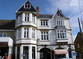 Thumbnail 2 bedroom flat for sale in The Street, Charmouth, Bridport