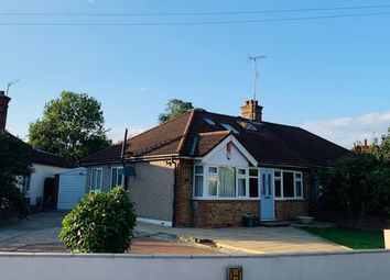 Thumbnail 3 bed property for sale in The Chase, Ickenham, Uxbridge