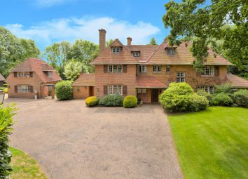 Thumbnail 7 bedroom country house for sale in Bulstrode Lane, Felden, Hemel Hempstead
