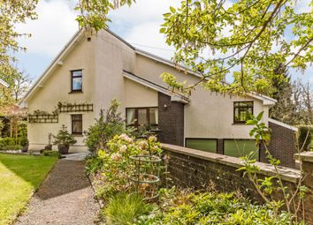 Thumbnail 4 bed detached house for sale in Wernddu Road, Ammanford, Carmarthenshire