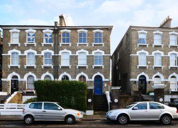 Thumbnail 1 bed flat to rent in Highbury Hill, Highbury
