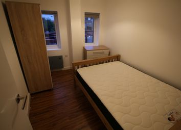 Thumbnail 1 bed flat to rent in St Anns, Harrow, London