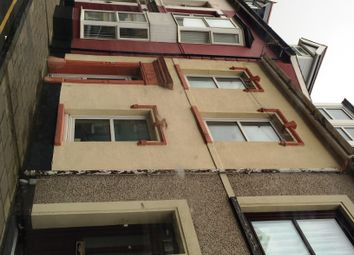 Thumbnail 4 bed terraced house for sale in High Street, Aberystwyth