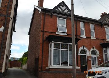 Thumbnail Room to rent in Albion Road, Willenhall