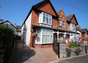 6 bed property for sale in York Road, Colwyn Bay LL29