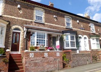 Thumbnail 2 bed terraced house for sale in Rake Lane, Upton, Wirral