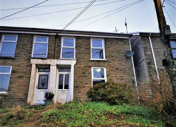 Thumbnail 2 bedroom semi-detached house for sale in Alltygrug Road, Ystalyfera, Swansea