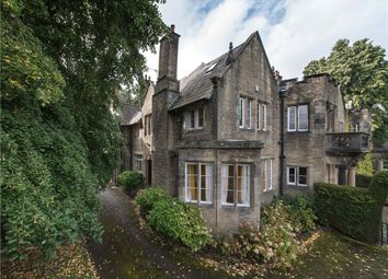 Thumbnail 3 bed property for sale in The Lindens, Skipton Road, Keighley, West Yorkshire