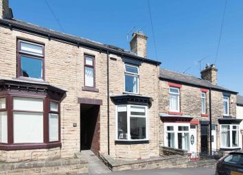Thumbnail 3 bed terraced house for sale in Lennox Road, Hillsborough, Sheffield