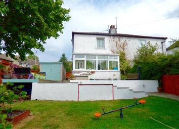 Thumbnail 3 bed semi-detached house for sale in Helm Grove, Burton Road, Oxenholme, Kendal