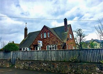 3 bed property for sale in Exeter Road, Exmouth EX8
